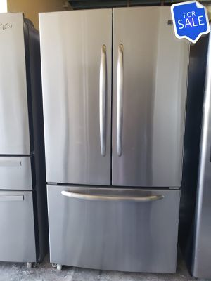 😍😍Refrigerator Fridge Maytag With Icemaker MESSAGE NOW! #1478😍😍 for Sale in Riverside, CA