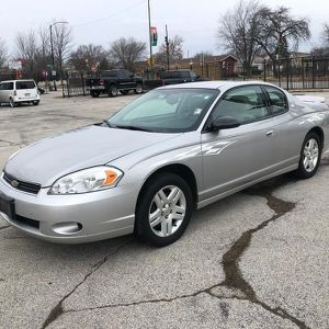 2007 Chevy Monte Carlo for Sale in Chicago, IL