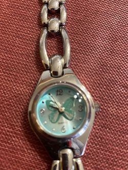 Quartz Butterfly Watch for Sale in Columbus,  OH