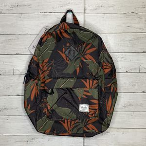 🆕 Herschel Supply heritage backpack for unisex for Sale in San Diego, CA