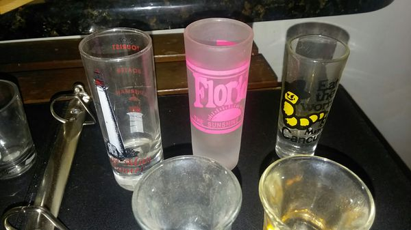 Taken while drunk, the photos. Read on...