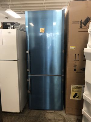 Liebherr Refrigerator for Sale in Croydon, PA