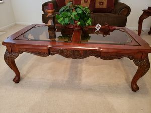 Coffee and end table for Sale in Belleville, IL