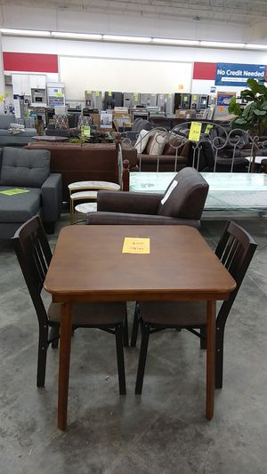 Kids table and chairs for Sale in Chino Hills, CA
