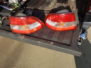 2000 lexus es300 updated tail lights and trunk lid for Sale in Washington, DC