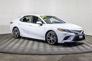 2018 Toyota Camry for Sale in Vienna, VA