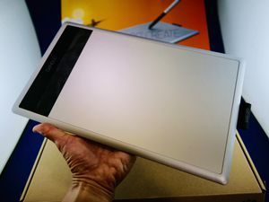 Wacom Light-Pen Tablet (CTH-670) for Sale in Westminster, CA