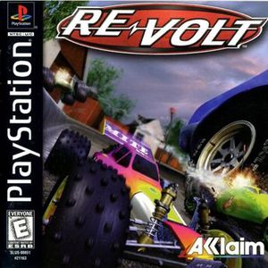 Re-Volt (PC) for Sale in Alexandria, VA