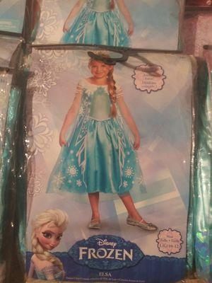 Frozen costume for Sale in Covina, CA