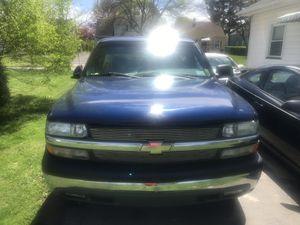 2000 Chevy Silverado for Sale in Rochester, NY
