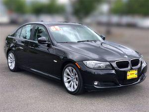 2009 BMW 3 Series for Sale in Auburn, WA