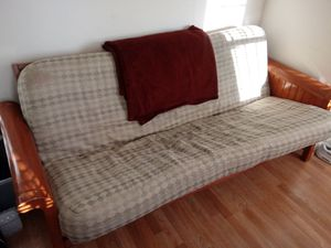 Futon Sofa Bed for Sale in Washington, DC