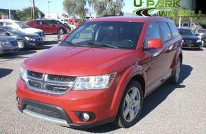 2015 Dodge Journey for Sale in Mesa, AZ