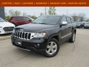 2013 Jeep Grand Cherokee for Sale in Highland Park, IL