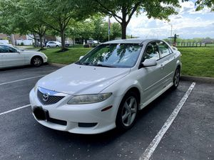 Mazda 6 sport 2004 for Sale in Gahanna, OH