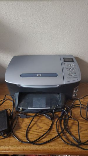 HP 2410 Photosmart All-In-One Printer for Sale in Corona, CA