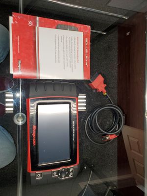 Snap On SOLUS Ultra Scan Tool for Sale in Kennewick, WA