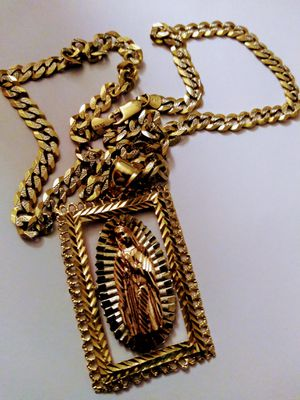 50 GRAMS CHAIN REAL GOLD 14 K $1700 for Sale in Portland, OR