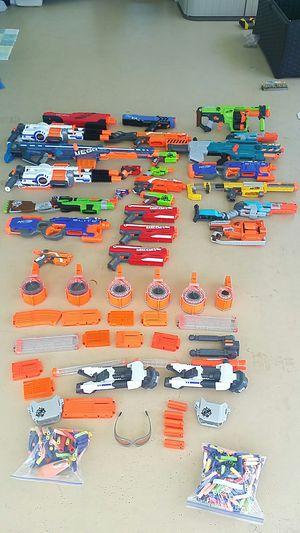 Nerf guns for Sale in Jensen Beach, FL