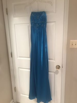 BRAND NEW SIZE 12 EVENING DRESS for Sale in South Brunswick Township, NJ