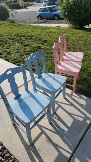 Kids chairs for Sale in Corona, CA