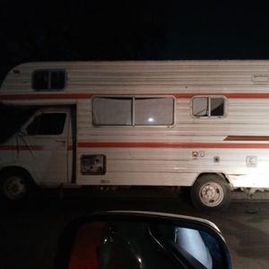 Cheap Rv for Sale in Stockton, CA