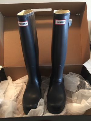 Hunter Rain Boots for Sale in Miami, FL