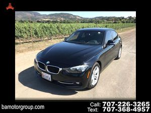 2016 BMW 328i for Sale in Napa, CA
