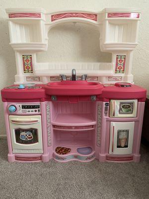 Children's Play Kitchen for Sale in Los Gatos, CA