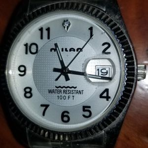 Milan Mens Watch for Sale in Young, AZ