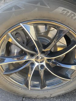Dodge Challenger/Charger Scat Pack Winter Wheels for Sale in Plainfield,  IL
