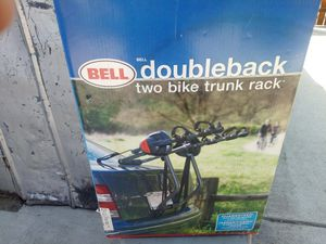 Bike rack new condition only $30 for Sale in Denver, CO