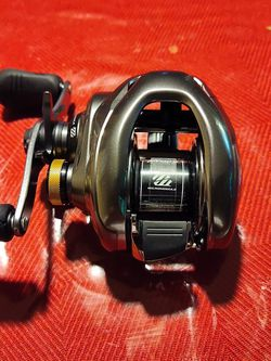 SHIMANO METANIUM DC XG for Sale in Westminster,  CA