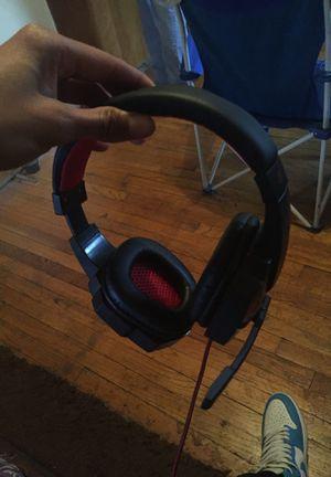 Gaming headphones for Sale in Rahway, NJ