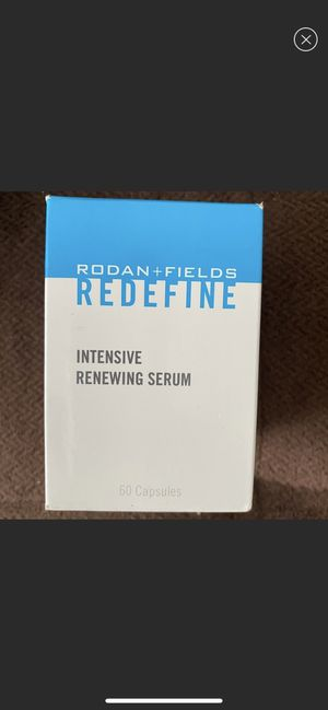Rodan + Fields IRS for Sale in Vancouver, WA