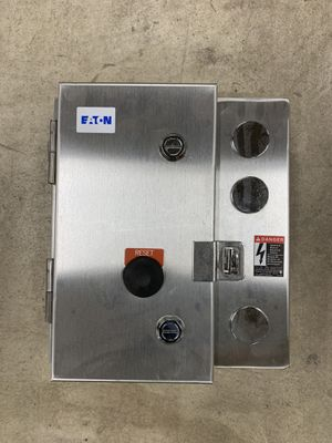 Eaton Magnetic Motor Starter for Sale in Lisle, IL