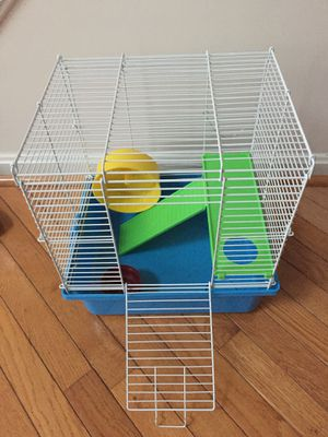 Small Animal / Hamster / Mouse Cage for Sale in Laurel, MD