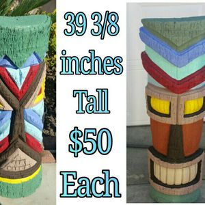 Totems for Sale in Hacienda Heights, CA