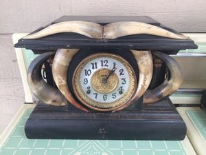 Cool Antique Clock for Sale in Morrison, CO