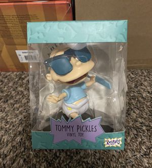 The Rugrats Tommy Pickles figure toy for Sale in Paradise, NV
