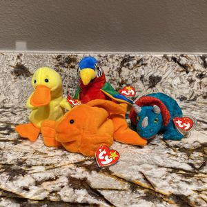 Beanie Babies for Sale in Puyallup, WA