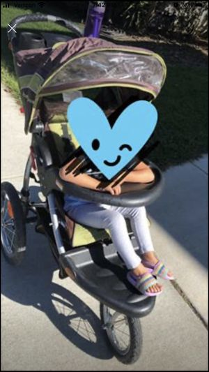 Jogging stroller for Sale in Oakley, CA