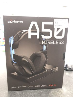 Astro gaming headphones $120 for Sale in Houston, TX