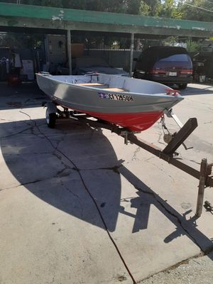 fishing boat for Sale in Los Angeles, CA