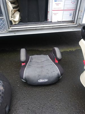 Booster Seat for Sale in Portland, OR