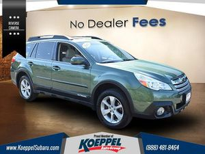 2013 Subaru Outback for Sale in Woodside, NY