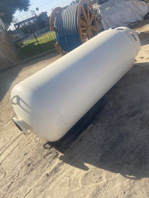 Build your own smoker 8 ft tanks for Sale in Selma, CA
