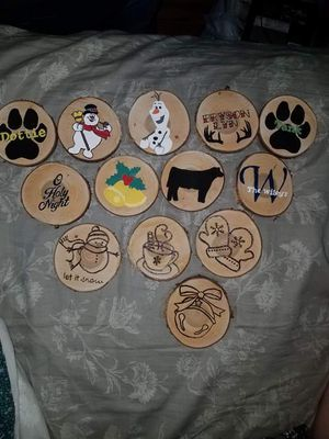 Custom Ornaments for Sale in Martinsburg, WV