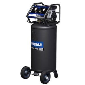 Kobalt QUIET TECH 26-Gallon Air Compressor for Sale in Auburn, WA