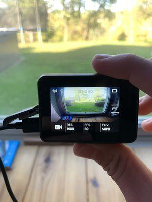GoPro hero 5 black repair needed for Sale in PA, US